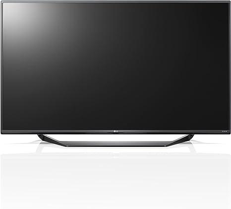 LG 55UF7707 - Televisor UHD (4K) de 55