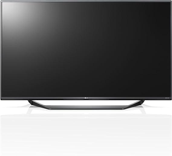 LG 40UF7707 - Televisor UHD (4K) de 40