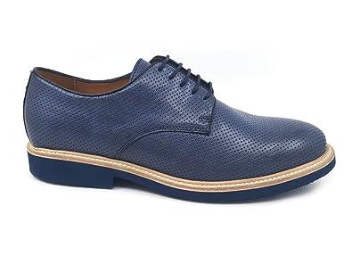Antica Cuoieria Chaussures de Ville à Lacets pour Homme *: MainApps:  Amazon.fr: Chaussures et Sacs