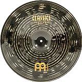 """Meinl 18"""" China Cymbal - Classics Custom Dark - Made in Germany, 2-YEAR WARRANTY (CC18DACH)"""
