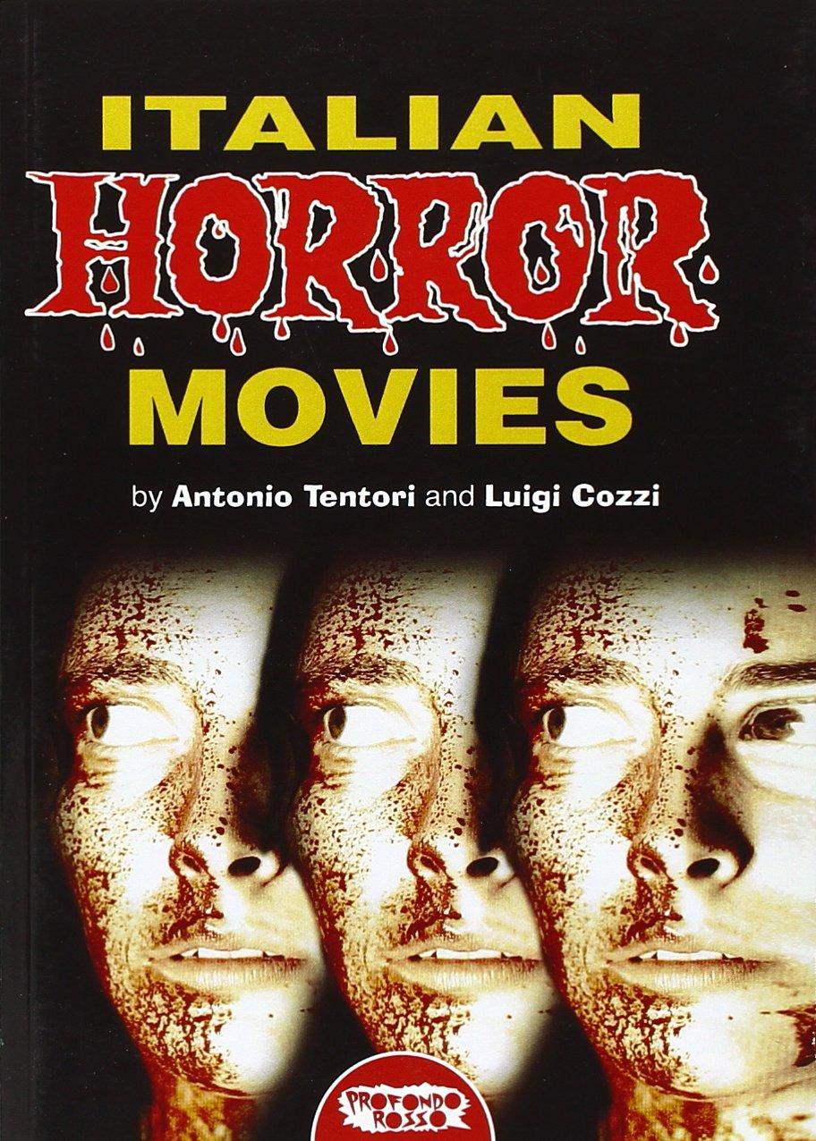 Read Online Italian horror movies pdf epub