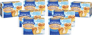 product image for Tastykake Koffee Kake Crème Filled Cupcakes, 8 Boxes