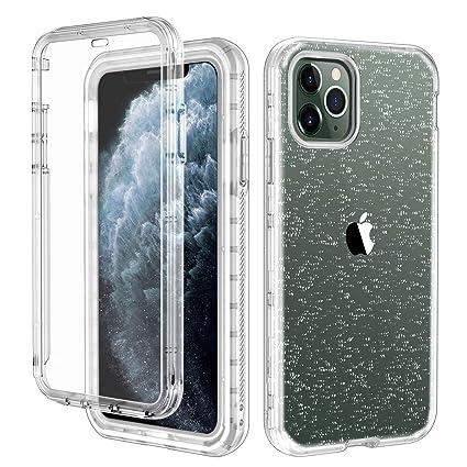 Amazon.com: Lontect - Carcasa para iPhone 11 Pro Max ...