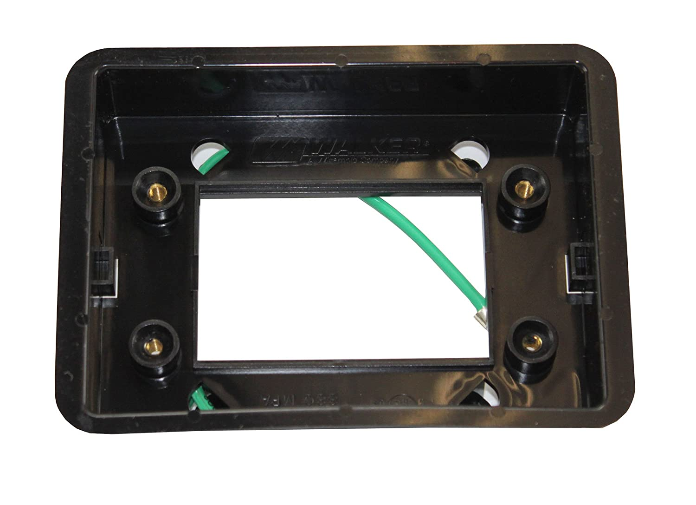 Wiremold 880 MPa Legrand Anpassung Ring 1-Gang nichtmetallischen ...