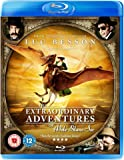 The Extraordinary Adventures of Adèle Blanc-Sec (2010) ( Les aventures extraordinaires d'Adèle Blanc-Sec ) ( Adele and the Secret of the Mumm [ NON-USA FORMAT, Blu-Ray, Reg.B Import - United Kingdom ]