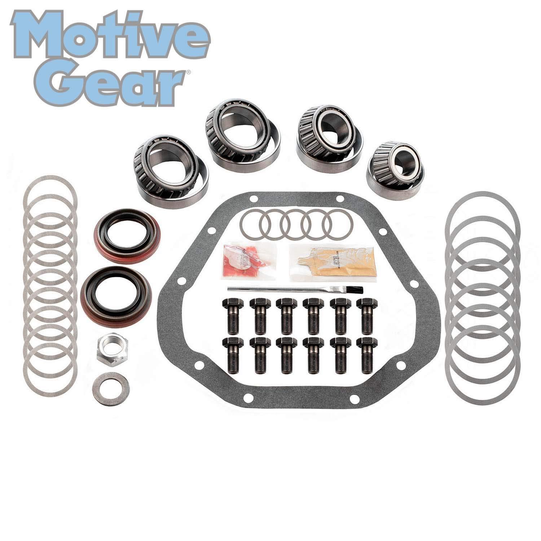 Motive Gear R50RLMKT Light Duty Timken Bearing Kit, MK DANA 50 Ford '98-'05 MK DANA 50 Ford ' 98-' 05