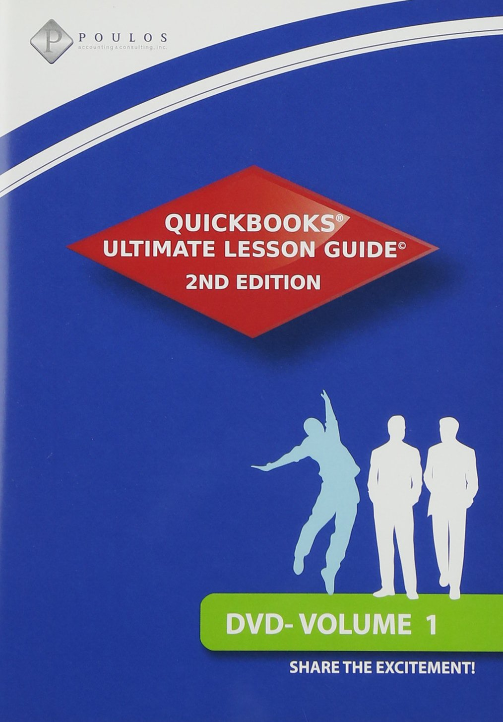 Quickbooks Ultimate Lesson Guide: 2nd Edition 1 by Ent. Software