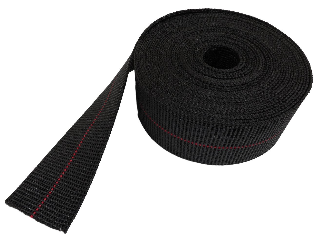 True Choice DIY Chair Webbing Elastic Latex 3 inch wide for repair or replacement (20 ft)