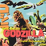 Best of Godzilla 1954-1975