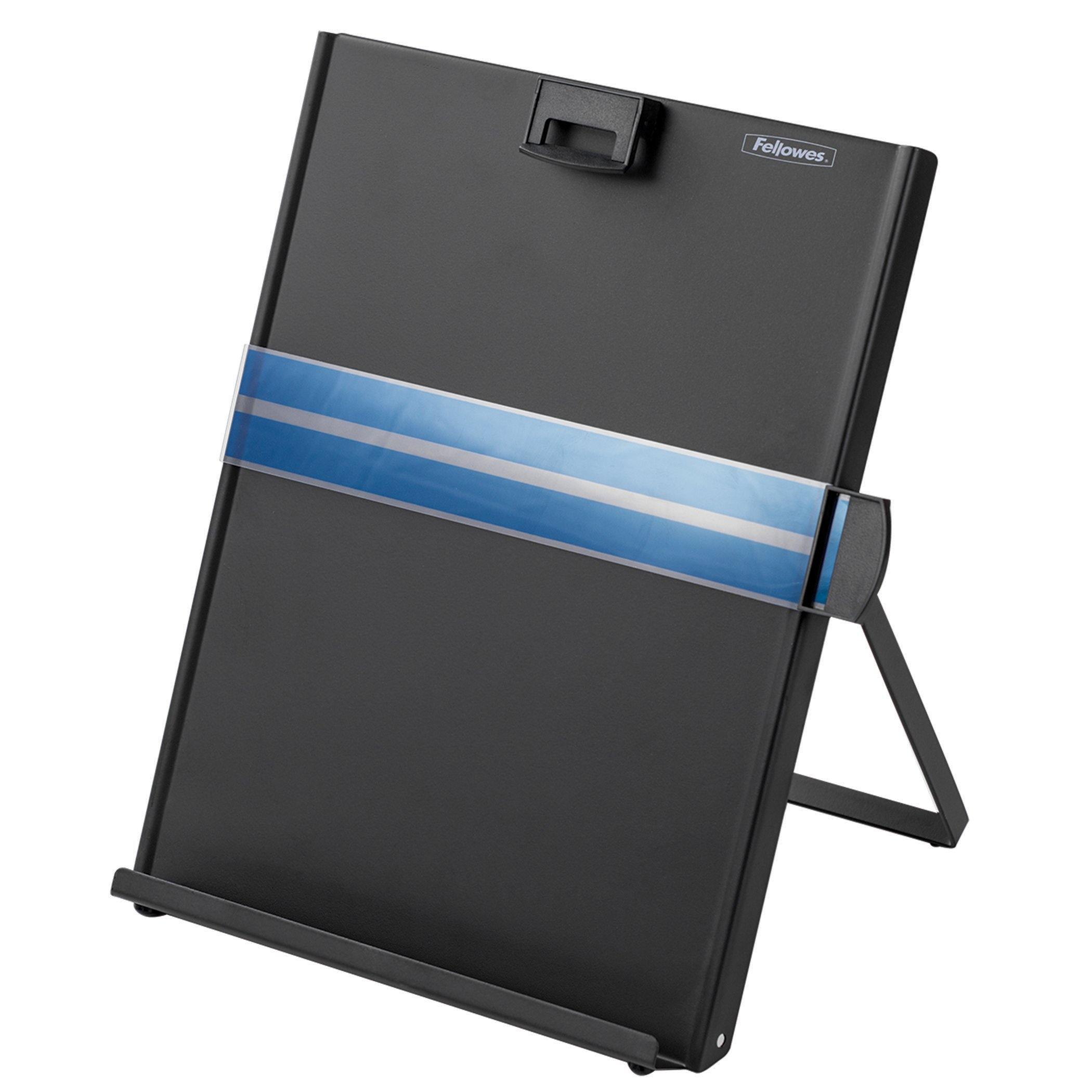 Fellowes Kopy-Aid Black Letter Copyholder (11053) by Fellowes (Image #1)