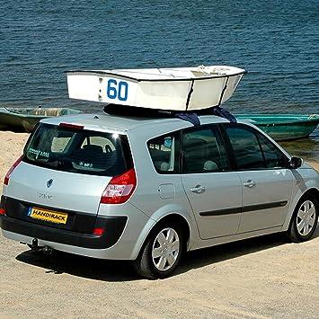 HandiWorld Handirack - Baca hinchable para coche, color ...