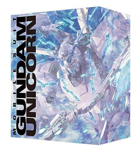 機動戦士ガンダムUC Blu-ray BOX Complete Edition (初回限定生産)
