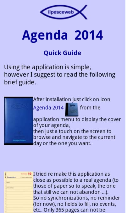 Amazon.com: Agenda 2014 pro: Appstore for Android