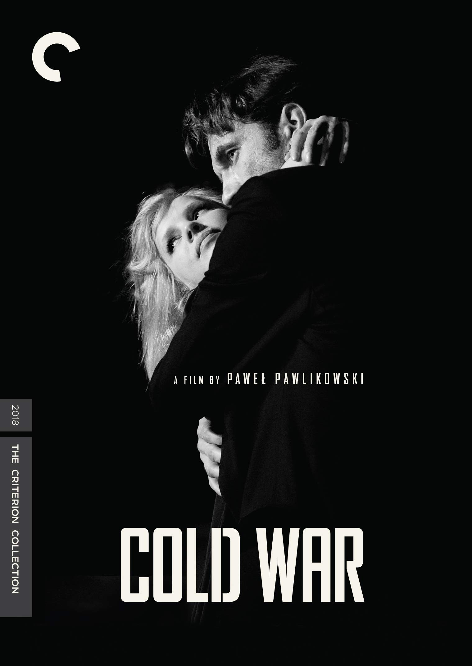 Book Cover: Cold War The Criterion Collection