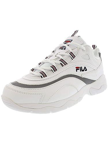 d93ee43534cfe Fila Women's Ray Sneakers