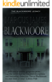 Blackmoore (The Blackmoore Legacy Book 1)