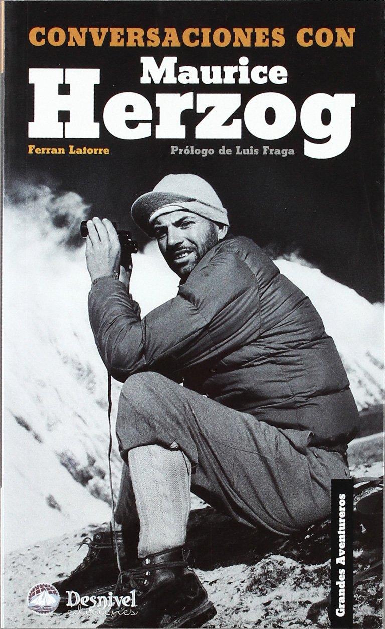 Conversaciones Con Maurice Herzog -02-