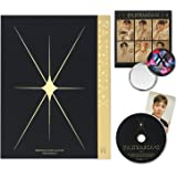 MONSTA X Mini Album - Fantasia X [ 4 ver. ] CD + Photobook + Photocard + Sticker + OFFICIAL POSTER + FREE GIFT / K-pop…