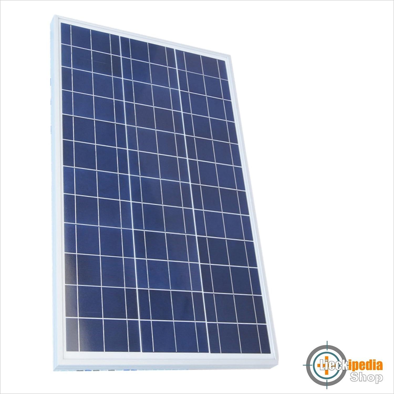 1 Stück 250 Watt Solarpanel Polykristallin Photovoltaik - Solarmodul