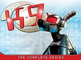 K9 Season 1