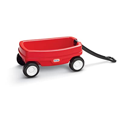 Little Tikes Lil' Wagon: Toys & Games