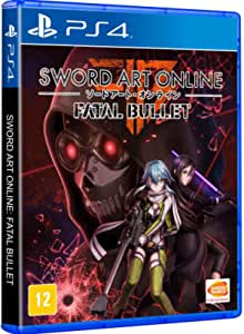 Sword Art Online Fatal Bullet - PlayStation 4