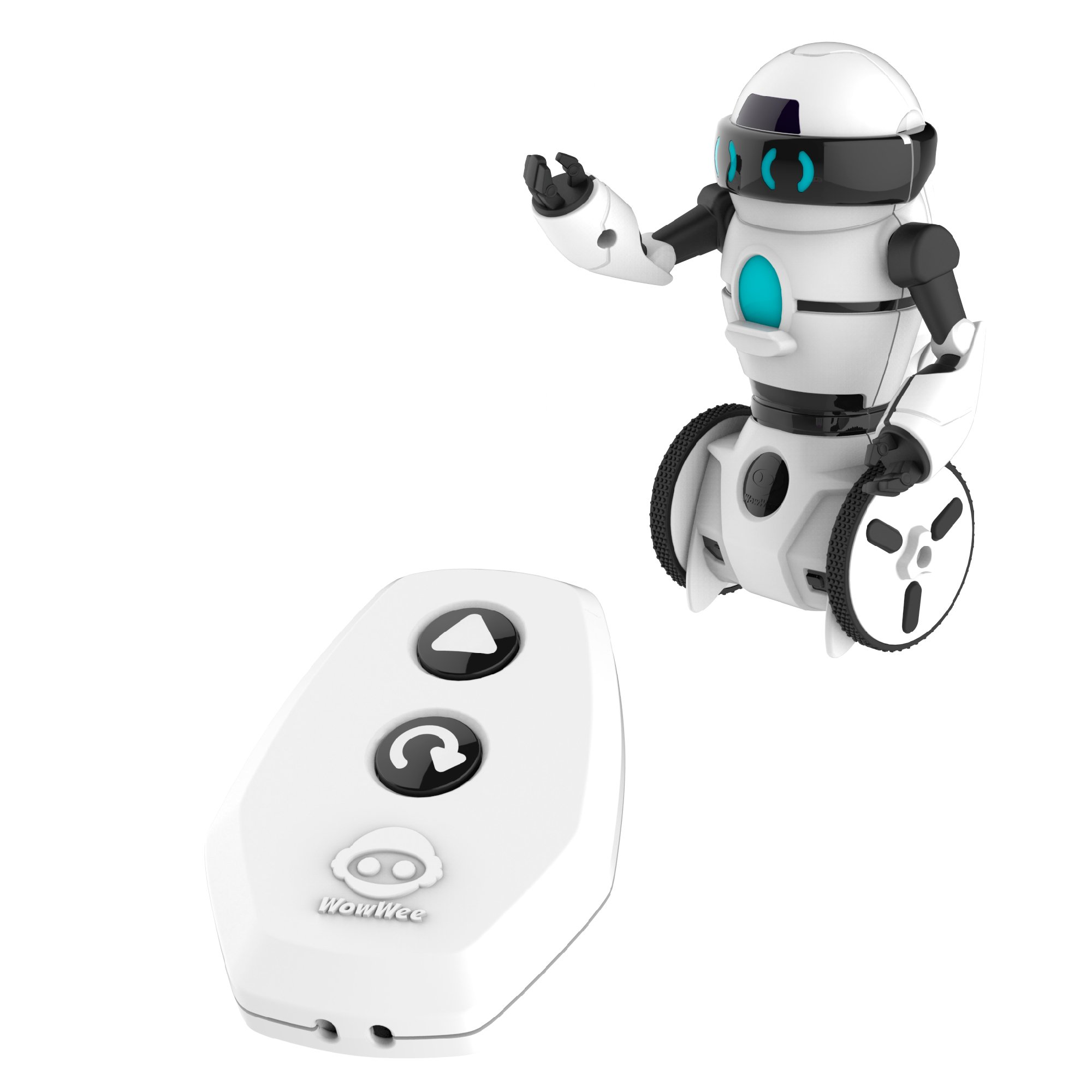 WowWee Mip RC Mini Edition Remote Control Robot by WowWee (Image #3)
