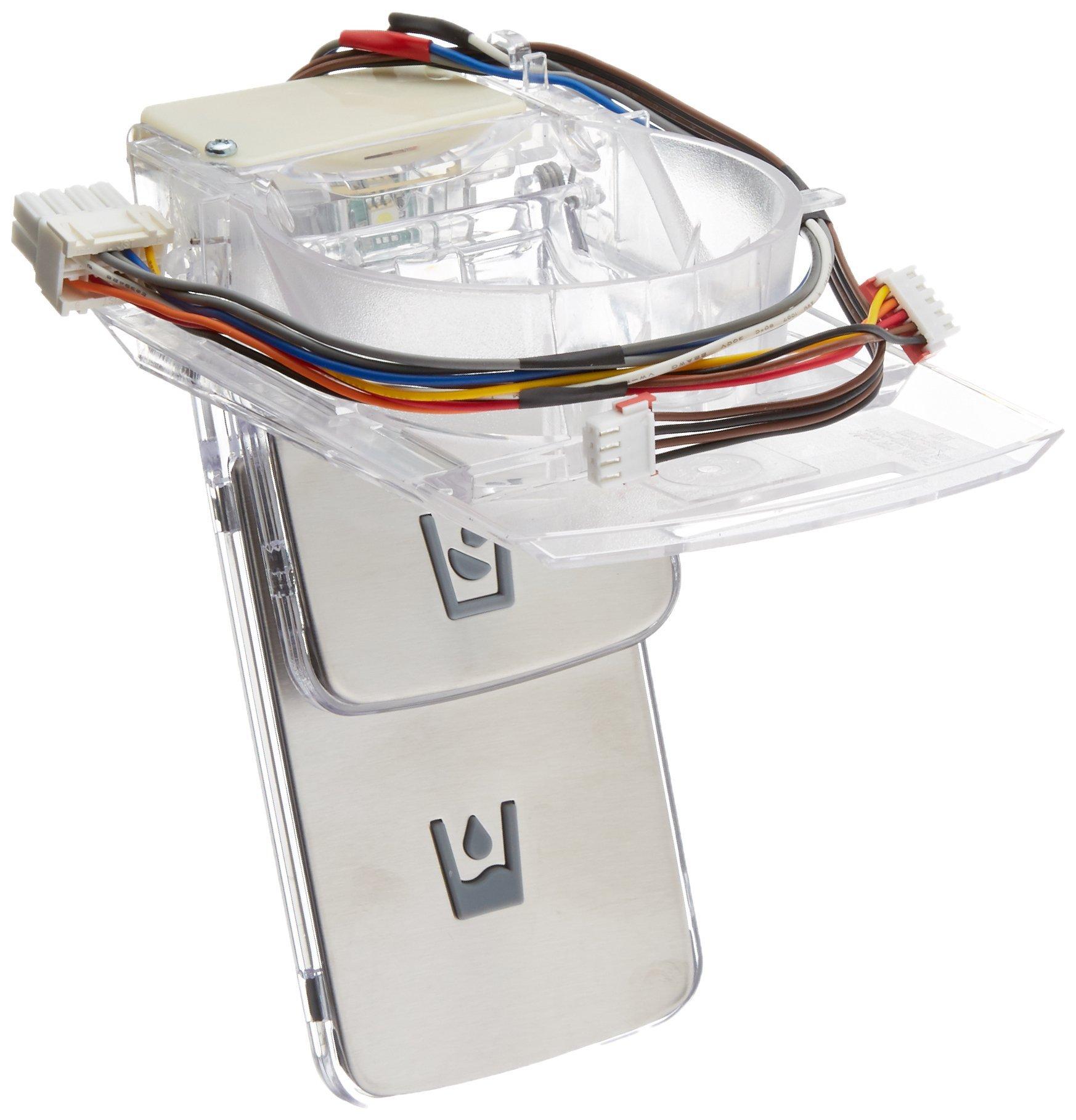 Samsung DA97-08519A Assembly Lever-Dispenser