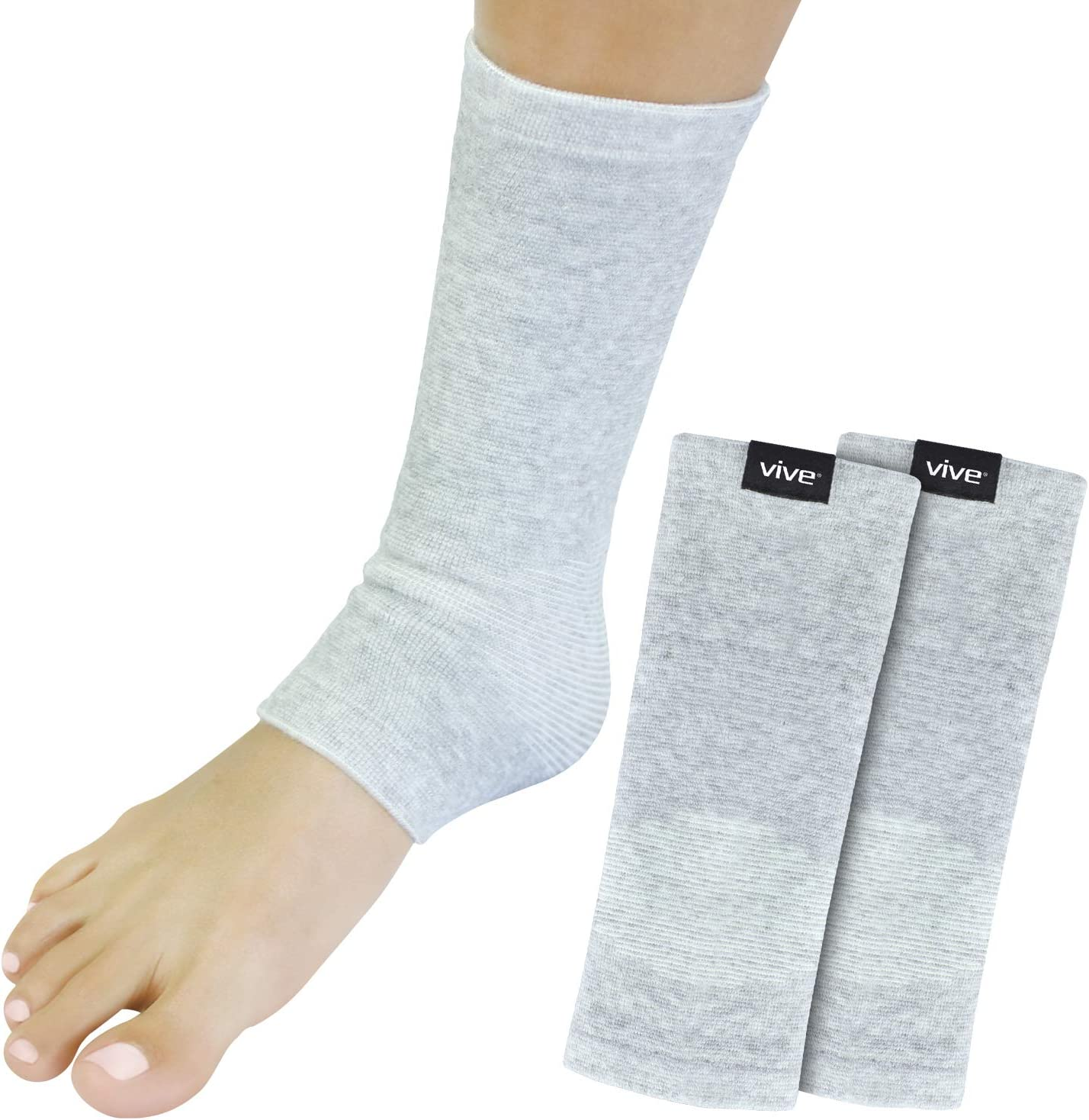 Vive Ankle Compression