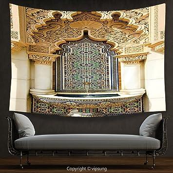 Amazonde House Decor Gobelin Marokkanische Decor Kollektion Classy Decoration And Design Building