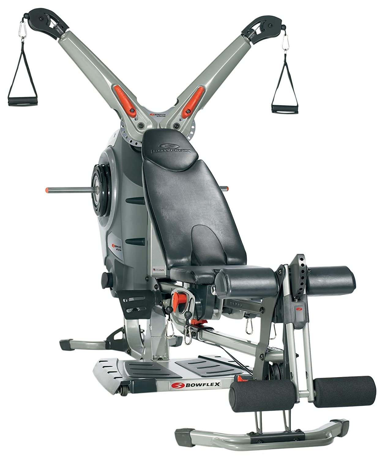 The Bowflex Revolution Review