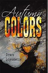 Autumn Colors Kindle Edition