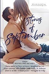 Stories of September Paperback