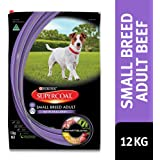 Supercoat Adult Dog Small Breed Beef, 12kg