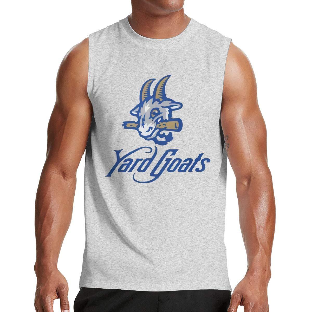 Mr Xiaolei S Tjsports Hartford Yard Goats Baseball T Shirts