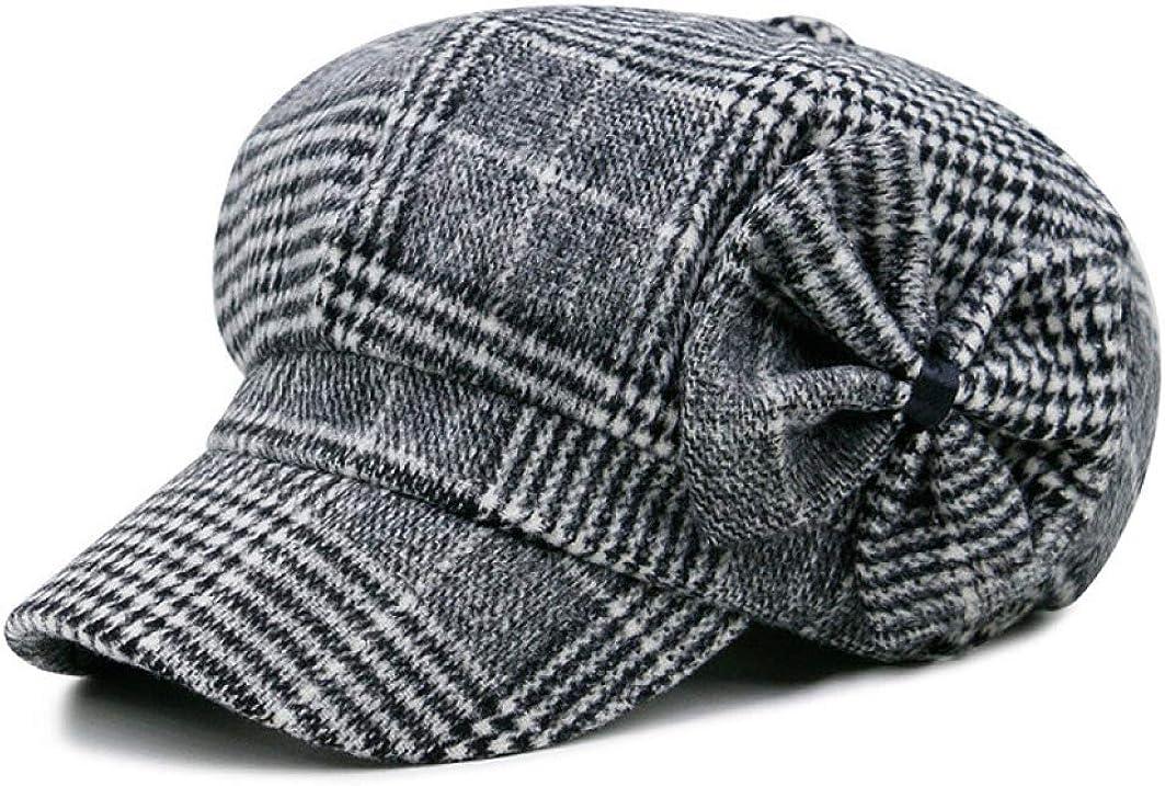 England Baker Boy Hat Woman...