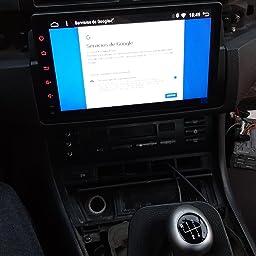 JOYX Android 10 Autoradio Estereo Navegación Compatible Para BMW ...