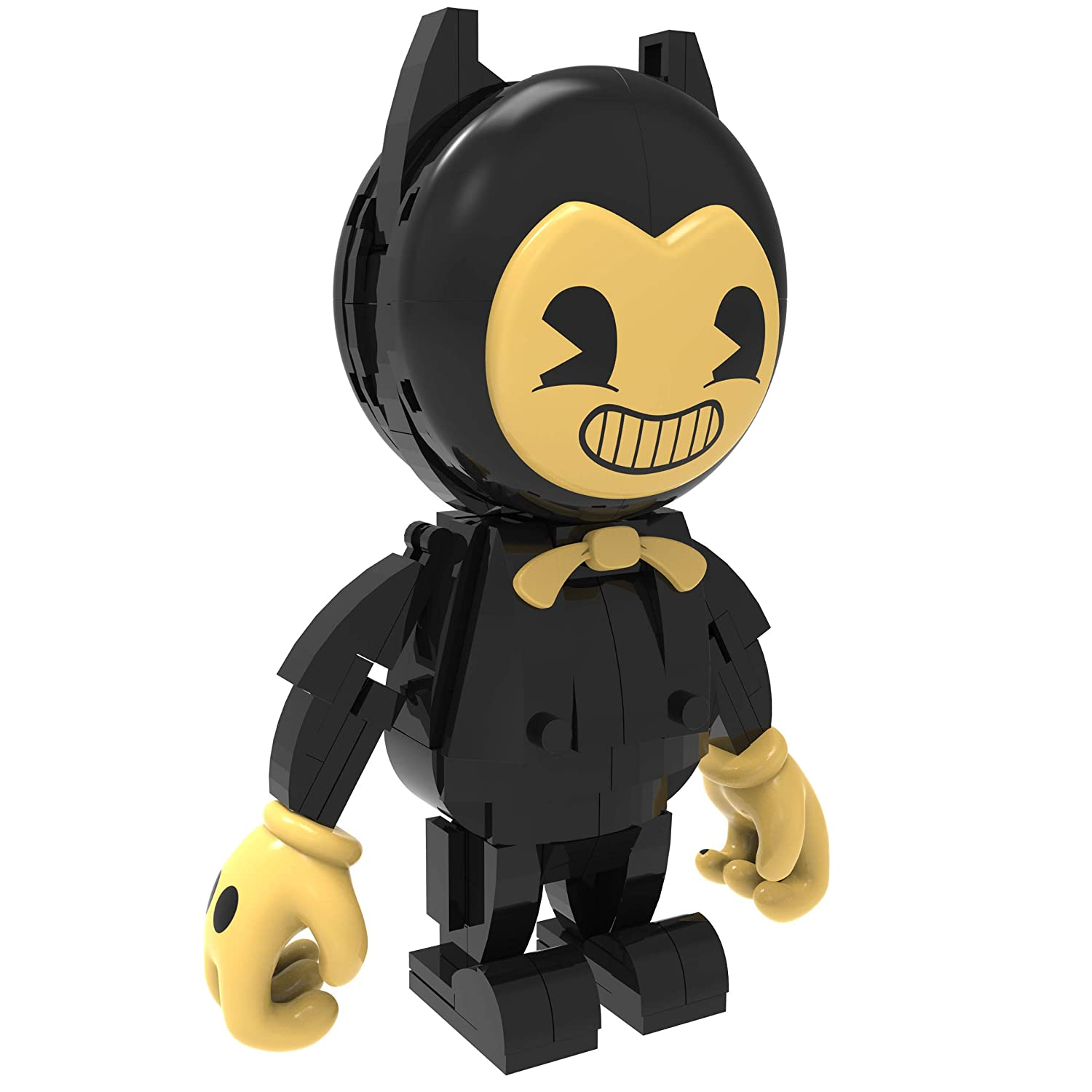 How To Make Bendy In Roblox