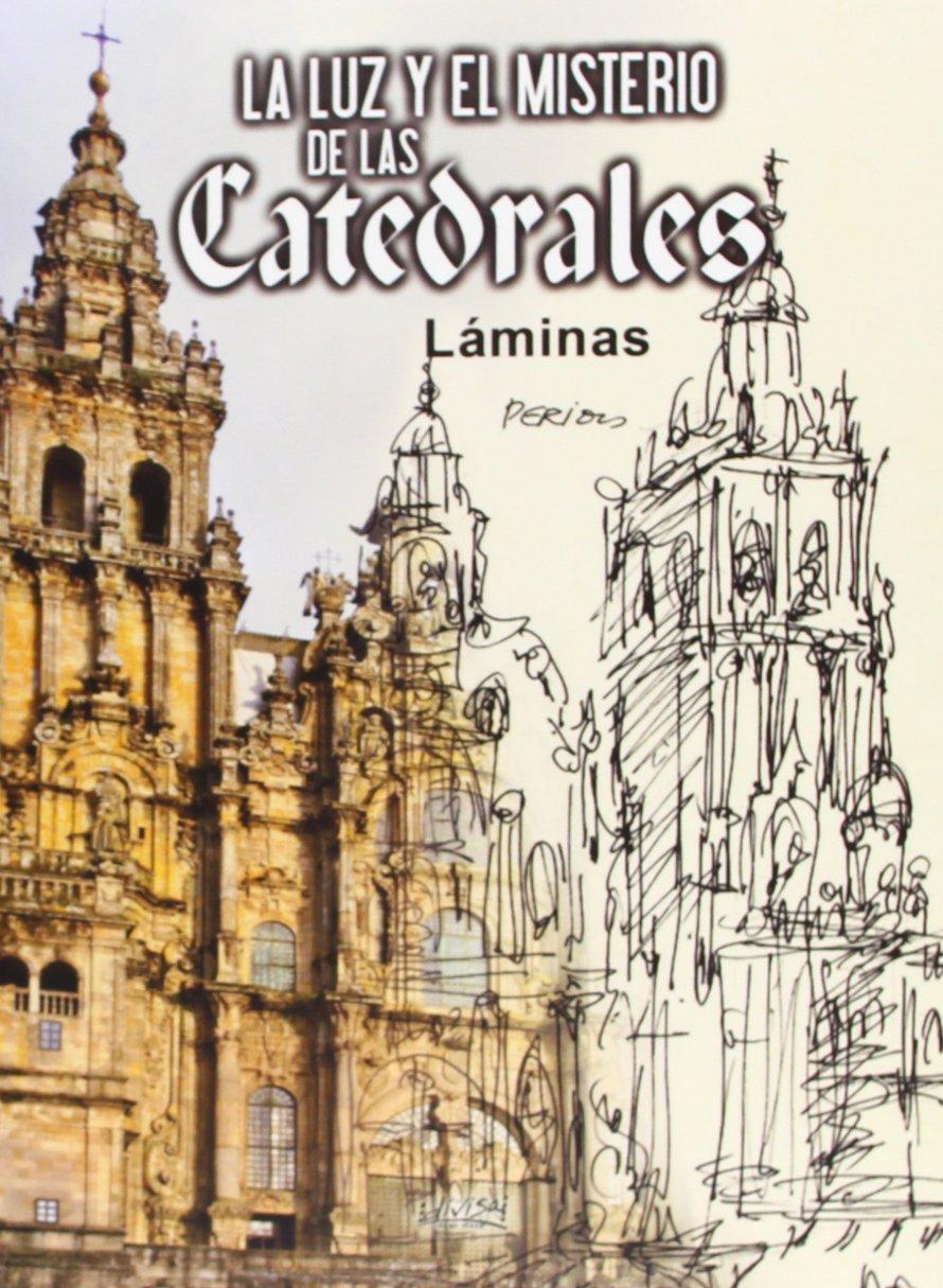 La Luz Y El Misterio De Las Catedrales [DVD]: Amazon.es: José ...