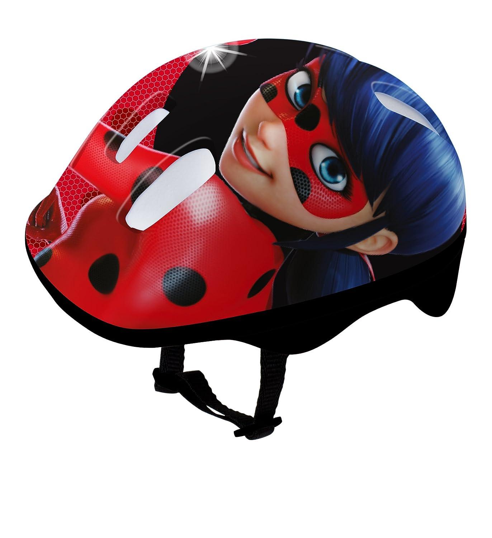 Miraculous Ladybug omir204 Juego de Protecciones Infantil ...