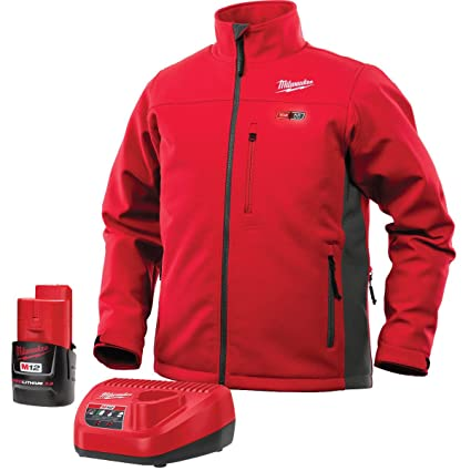 1600e7b0d67 Milwaukee M12 Heated Jacket Kit (3XL