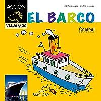 El Barco (Caballo ACCIÓN.