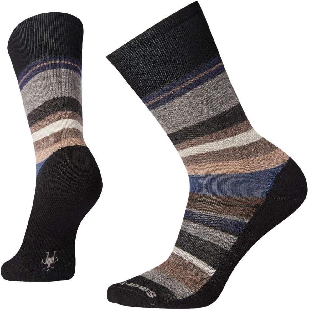 BSW942105 Smartwool Herren Socks Mens Saturnsphere L L Black