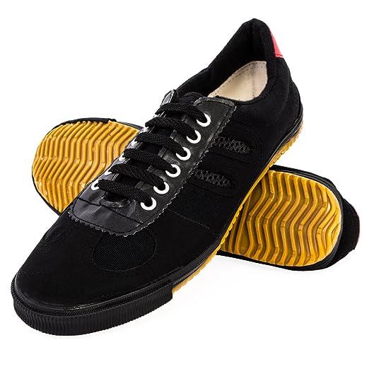 Wu Designs Shuang Xing - Artes Marciales - Wushu - Zapatillas ...