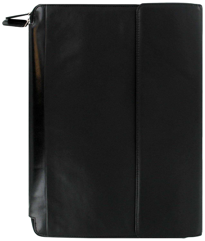 Filofax Nappa 829814 Conférencier Noir