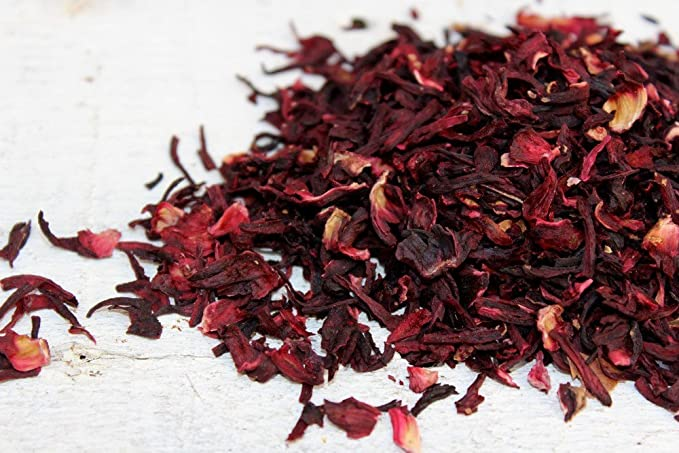 Natureherbs Sun Dried Hibiscus Flower100 Gm Amazonin Grocery