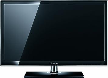 Samsung UE22D5000NWXZG - Televisor de alta definición (retroiluminación LED, 54 cm (22 pulgadas), full HD, 50 Hz, DVB-T/C, CI+), color negro: Amazon.es: Electrónica