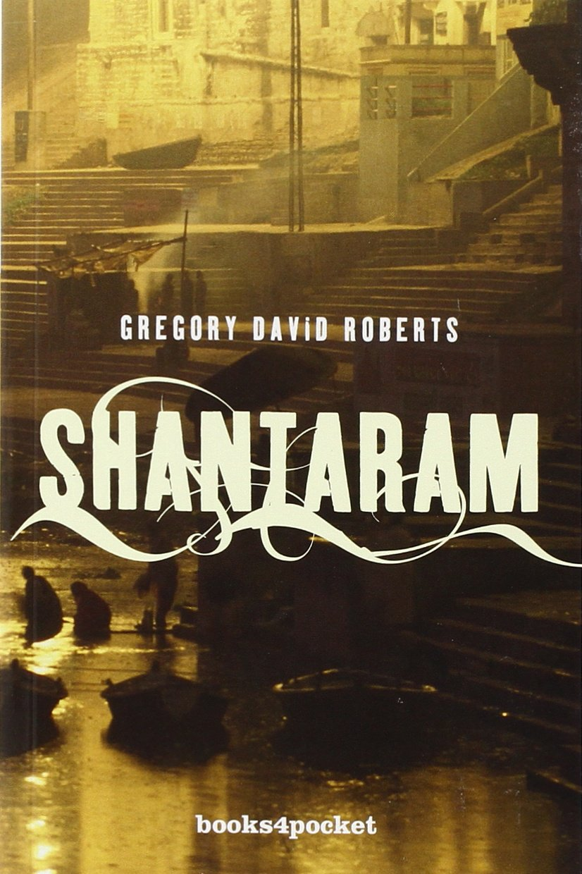 Shantaram (Books4pocket narrativa)