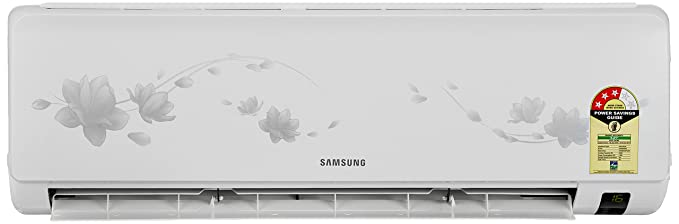 Samsung 1.5 Ton 1 Star (2018) Split AC (AR18MC3HDTT, White)