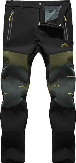 MAGCOMSEN Men's Hiking Pants